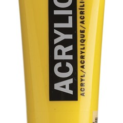 AAC 120ML AZO YELLOW LT