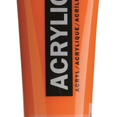 AAC 120ML AZO ORANGE