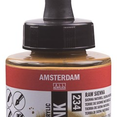 AAC INK 30ML RAW SIENNA