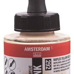 AAC INK 30ML NAPL.YLW RD LT