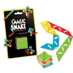 TRENDHAUS Magic Snake - a tricky riddle
