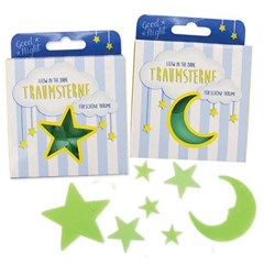 TRENDHAUS Set of Dream Stars, 2 designs